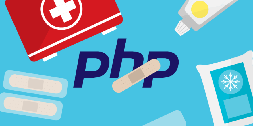 Removing HTML from a PHP string