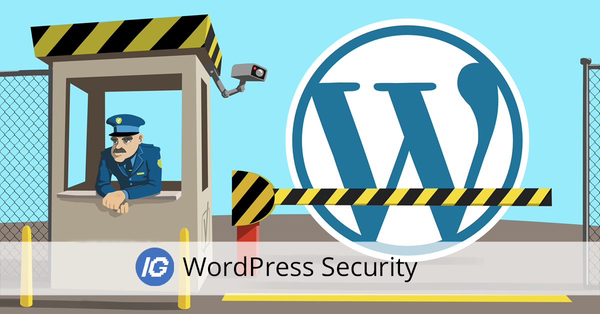 Secure WordPress in Easy Steps