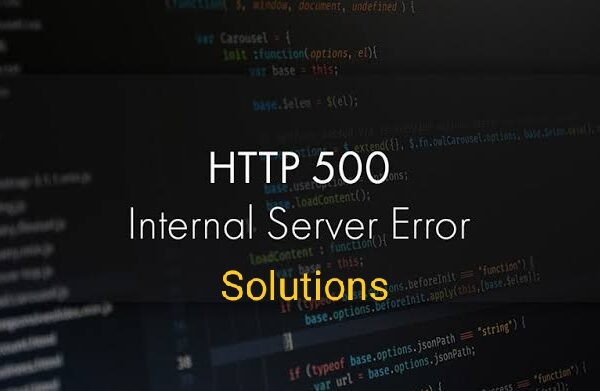 Solution: How to Fix the 500 Internal Server Error in WordPress