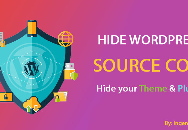 Hide WordPress Source Code – File Paths – High Admin Security