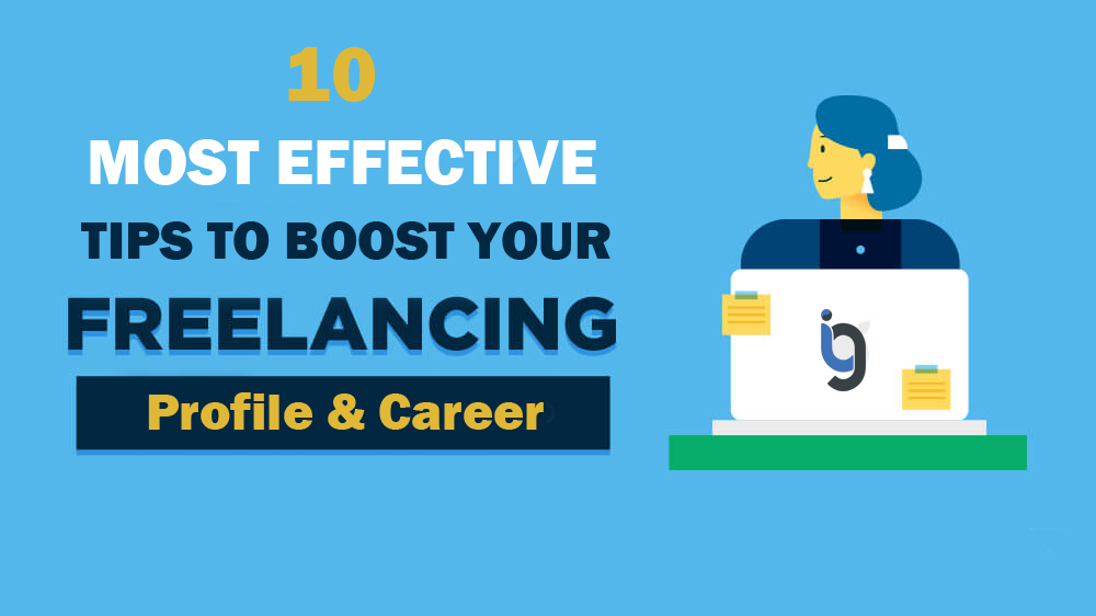 10 Most Powerful Tips to Become Successful Freelancer