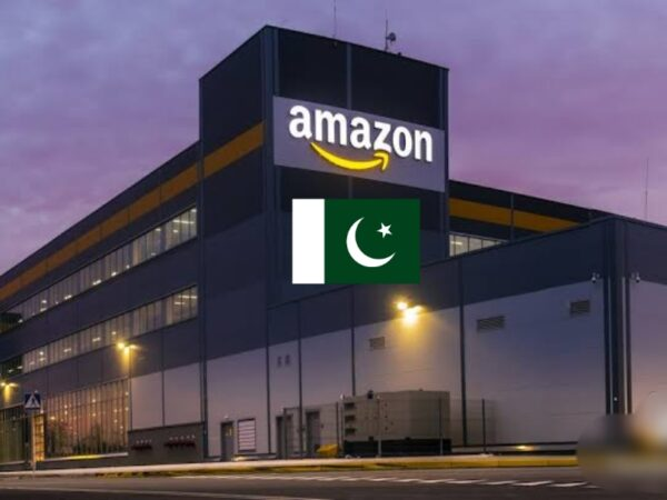 BIG NEWS! Amazon finally arrived in Pakistan